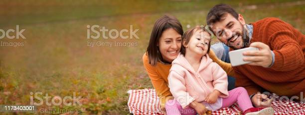Cheerful family doing selfie outdoor picture id1173403001?b=1&k=6&m=1173403001&s=612x612&h=ivwqnvuir8gj6c3m68ehi3x ntql7nodgqsgy kx2lk=