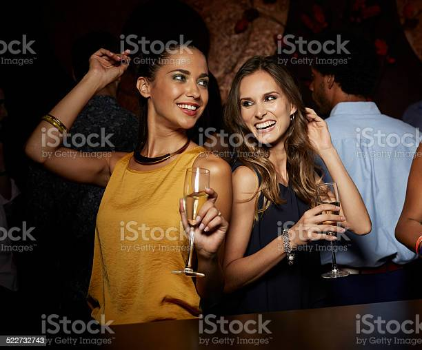 Cheerful female friends dancing in nightclub picture id522732743?b=1&k=6&m=522732743&s=612x612&h=4 mam2gbblkspaf hjdvycy9w1yxsx22o6d7wji5pyo=