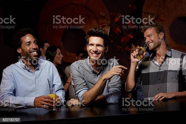Cheerful friends enjoying drinks in nightclub picture id522732707?b=1&k=6&m=522732707&s=612x612&h=acrhgcaxr8js6v5u6paxuthjwgbdbbgy1sxfvlgvs s=