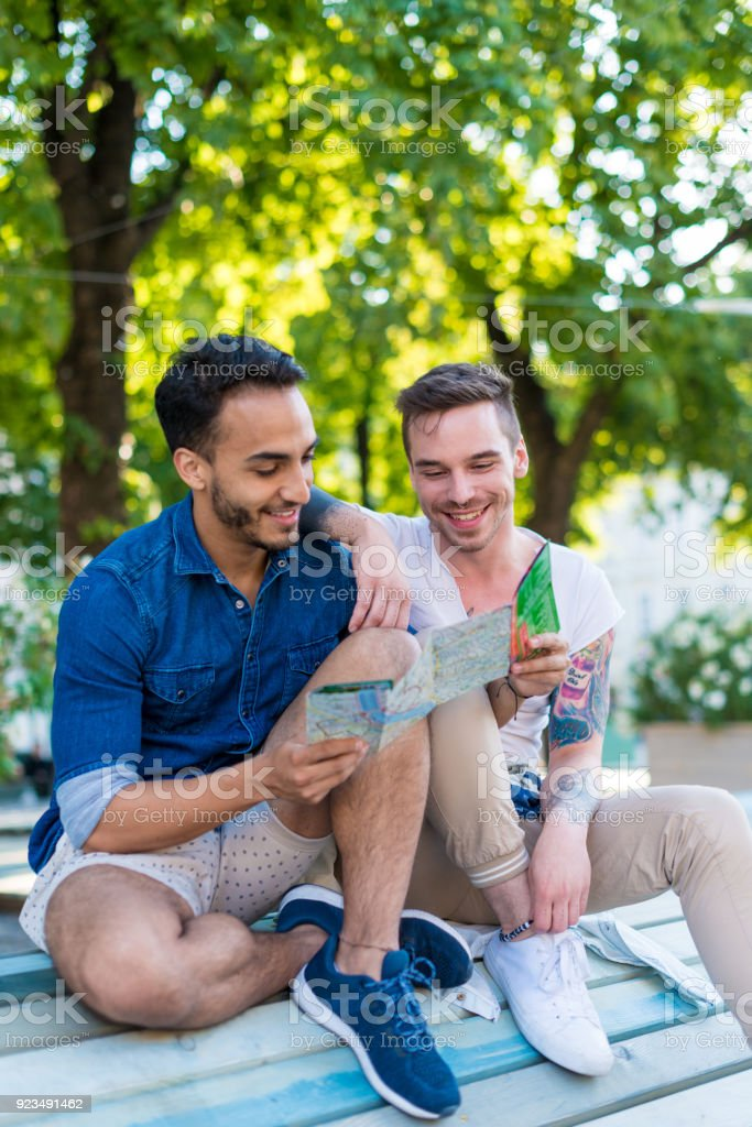 wie man schwule Leute aufhebt