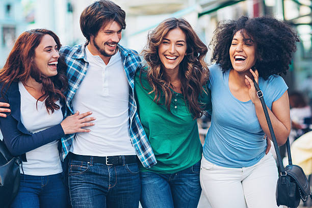 4,674 Man Surrounded By Women Stock Photos, Pictures & Royalty-Free Images - iStock