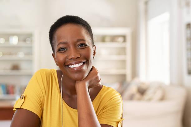 Gai mature femme noire - Photo