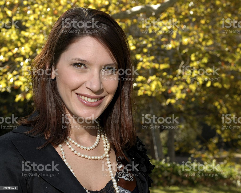 cheerful royalty-free stock photo
