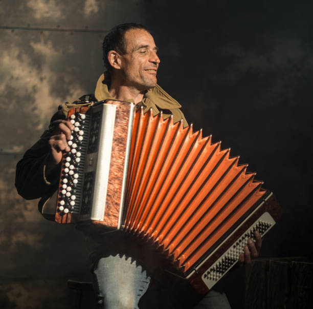 Best Russian Accordion Stock Photos, Pictures & Royalty-Free