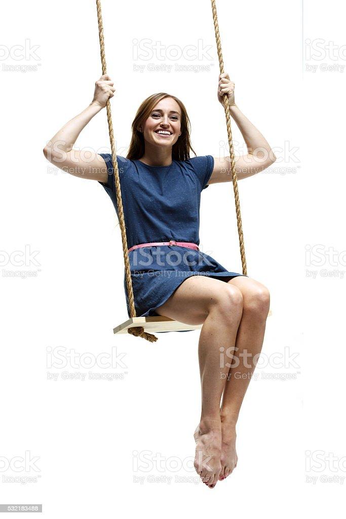 Swinging females