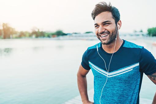 male lifestyle stock photos