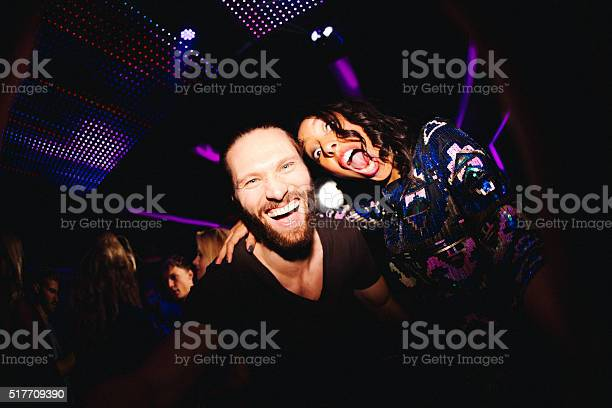 Cheerful young couple having fun with selfie at disco picture id517709390?b=1&k=6&m=517709390&s=612x612&h=ddknoyvka7 f7md6nseoomcclq3t0kdev xljo9nfuy=