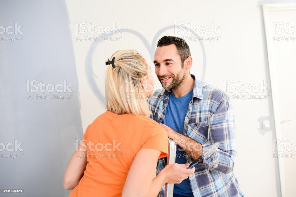 Nieuwe relatie dating