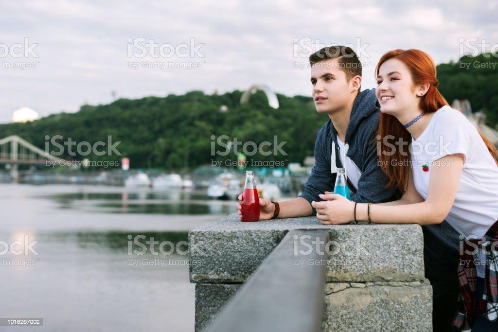 dating junge leute