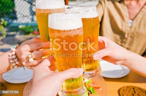 istock Cheers, anyway. 656712134