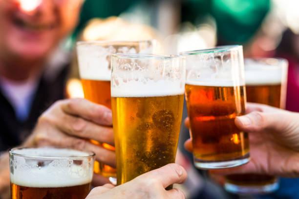 Cheers celebration toast with pints of beer picture id1060456922?b=1&k=6&m=1060456922&s=612x612&w=0&h=14ojixofahoolrmrz2epineumbj3 cxfrcxoltuar8c=