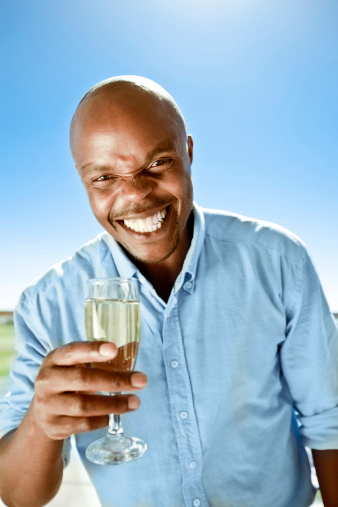 Cheers Stock Photo - Download Image Now