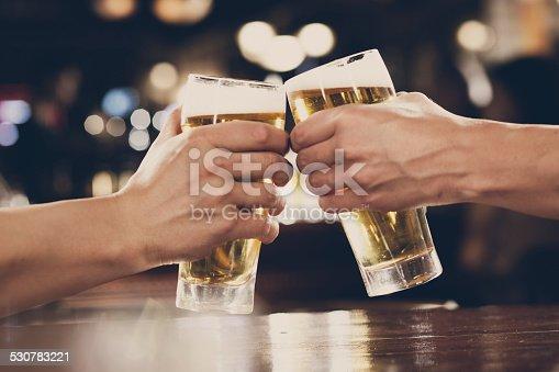 istock Cheers! 530783221