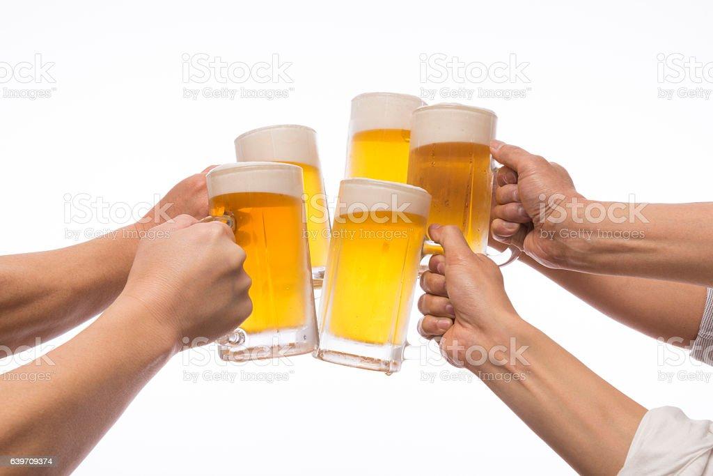 cheers  – Foto