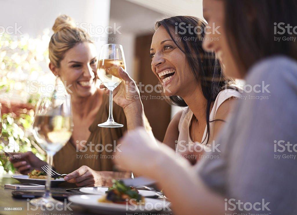 Cheers para us - foto de acervo