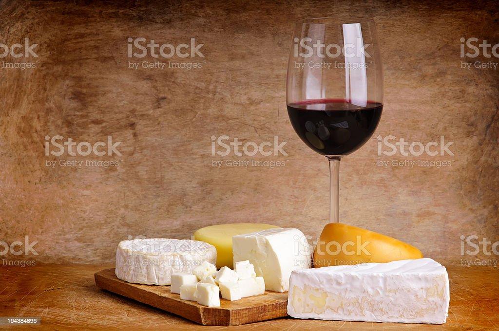 Käs'und Wein – Foto