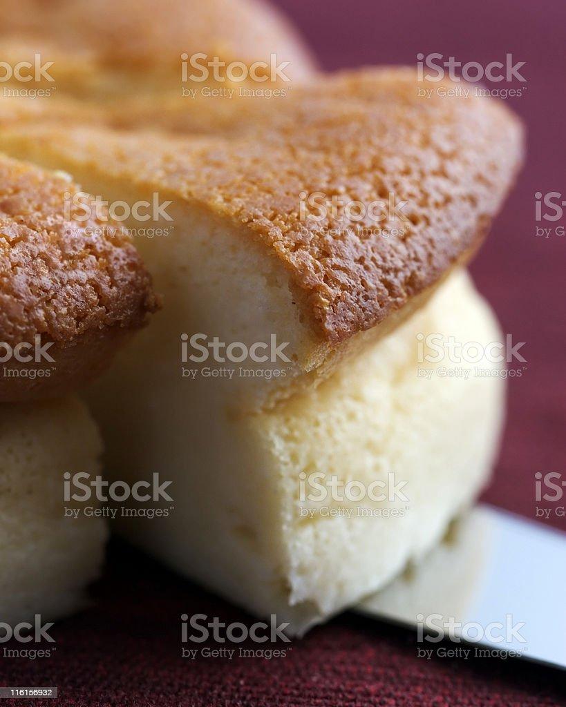 Cheese cake royalty-free stock photo