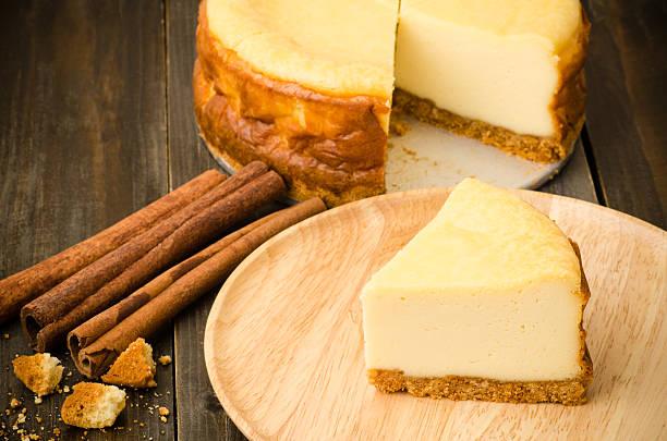 Cheese Käsekuchen – Foto