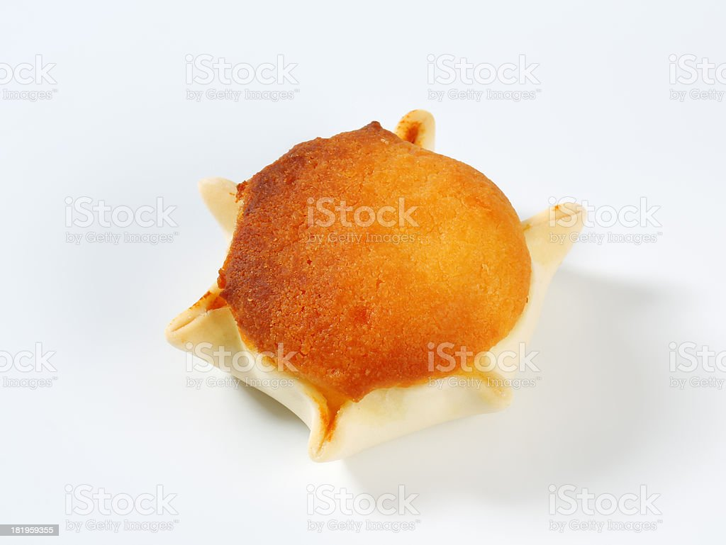 cheese cookie royalty-free stock photo