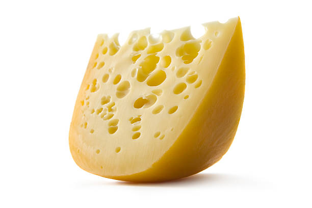 Cheese: Dutch stock photo