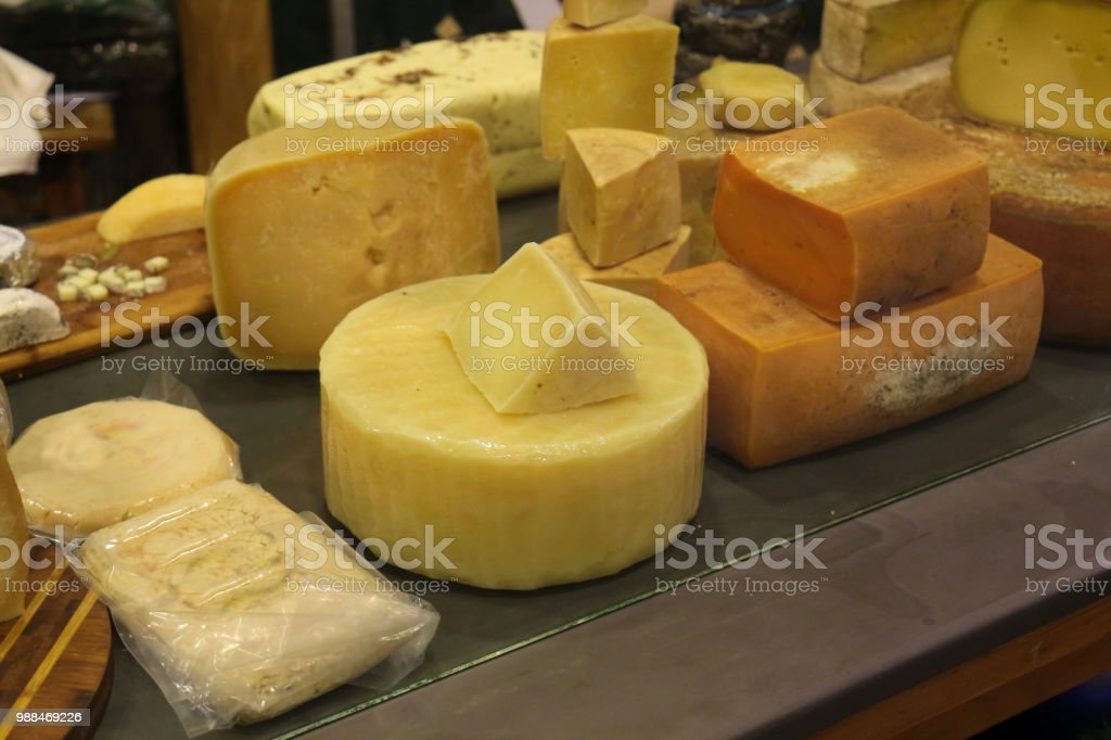 Cheese Factory Minas Gerais Brazil Stock Photo - Download