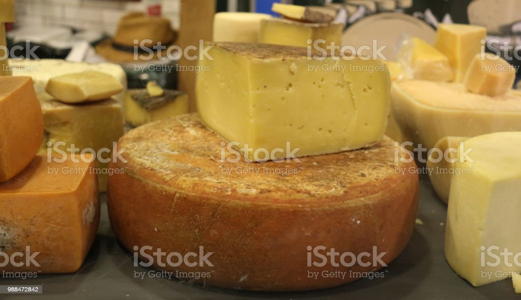 Cheese Factory Minas Gerais Brazil Stock Photo & More