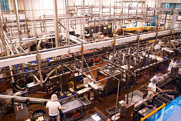 Cheese Factory Cheese Factory food warehouse stock pictures, royalty-free photos & images