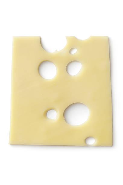 formaggio: gouda - emmentaler foto e immagini stock