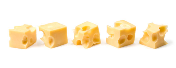 cheese - cube shape stock pictures, royalty-free photos & images