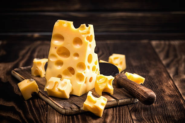 cheese cheese Emmental cheese stock pictures, royalty-free photos & images