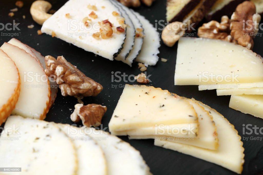 Käse – Foto
