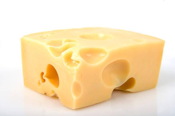 formaggio - emmentaler foto e immagini stock