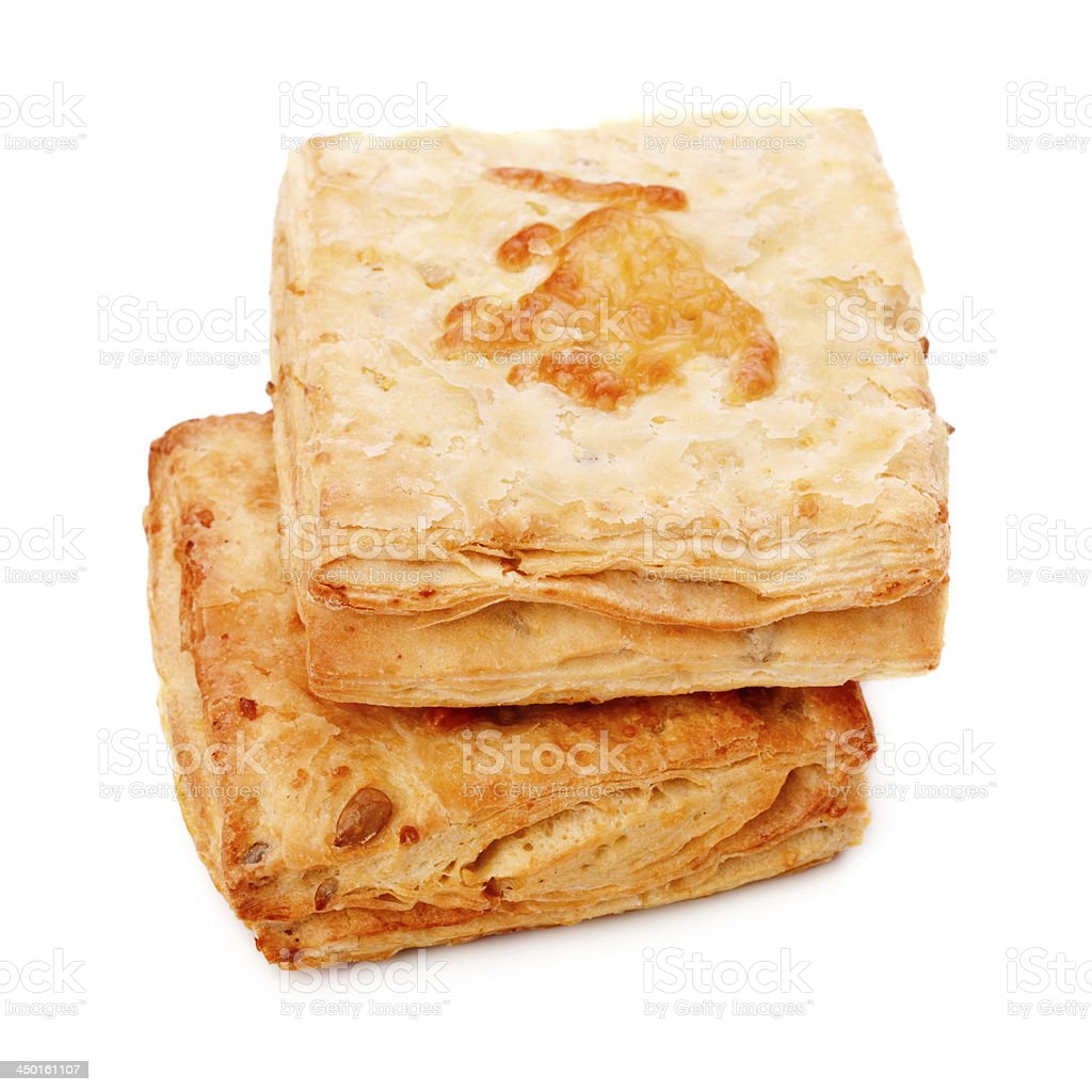 cheese pies royalty-free stock photo