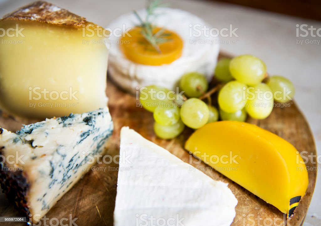 Cheese Platter Food Photography Recipe Idea Stock Photo Download Image Now Istock