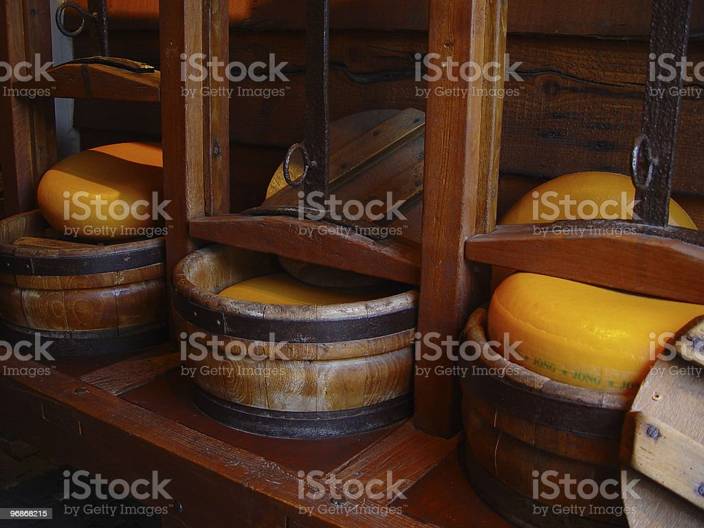cheese press royalty-free stock photo