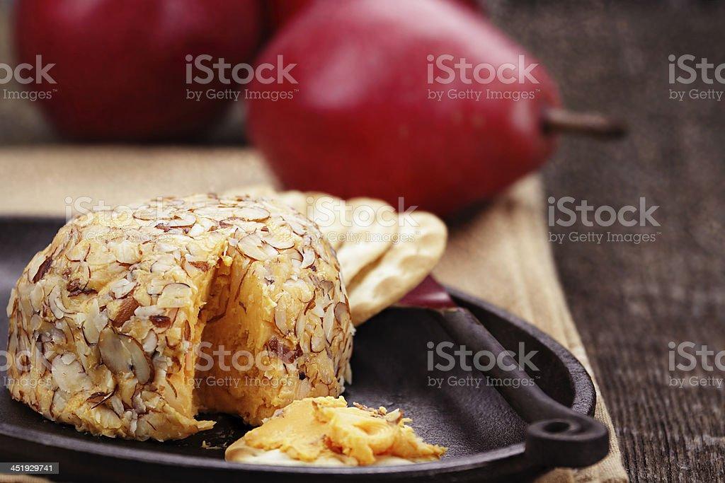 Patê de queijo - foto de acervo