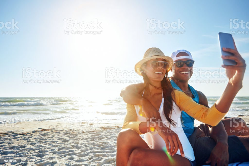 Cheese to memories worth capturing stock photo