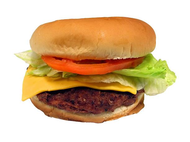 cheeseburger – Foto