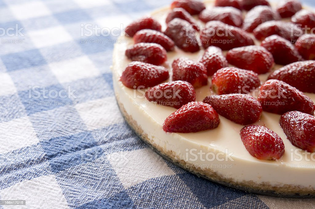 cheesecake stock photo
