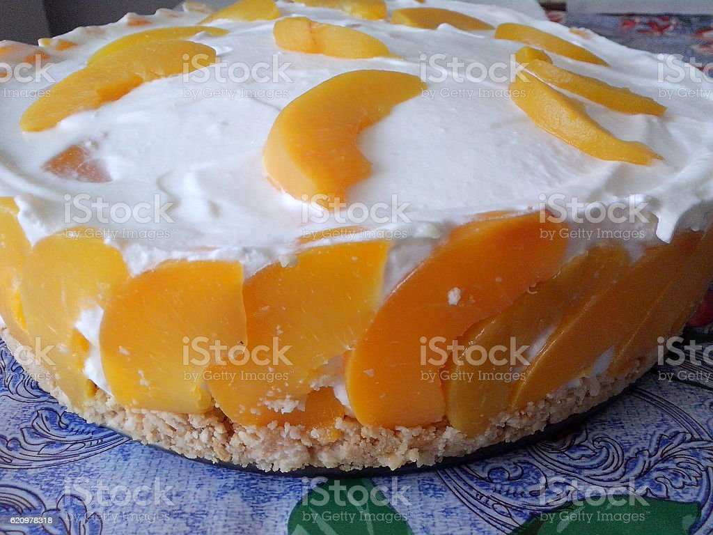 Cheesecake  foto royalty-free