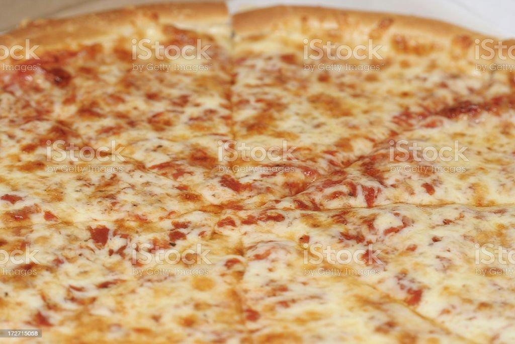 Cheesy royalty-free stock photo