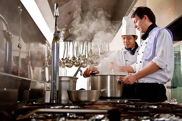Chef and trainee picture id109721396?b=1&k=6&m=109721396&s=612x612&w=0&h=odummkscopjhm6qlganpmnvl6zobg gg1f6m1k1nkcq=