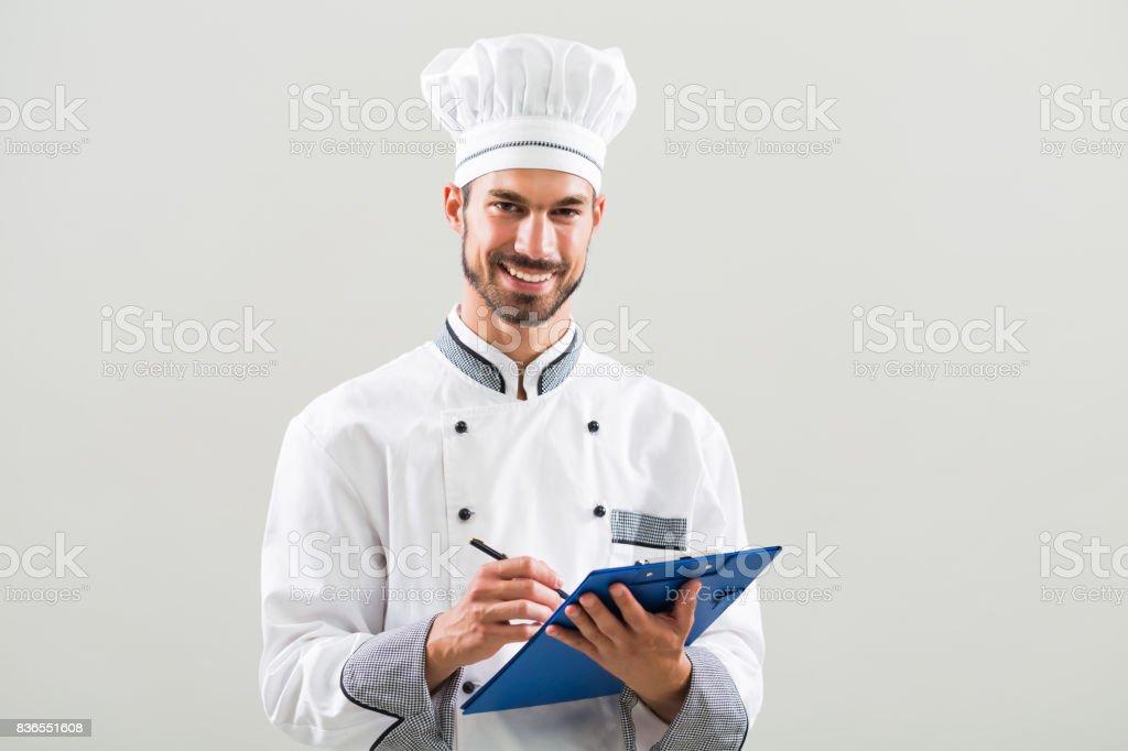 Photo Libre De Droit De Livre De Cuisine Chef Exploitation