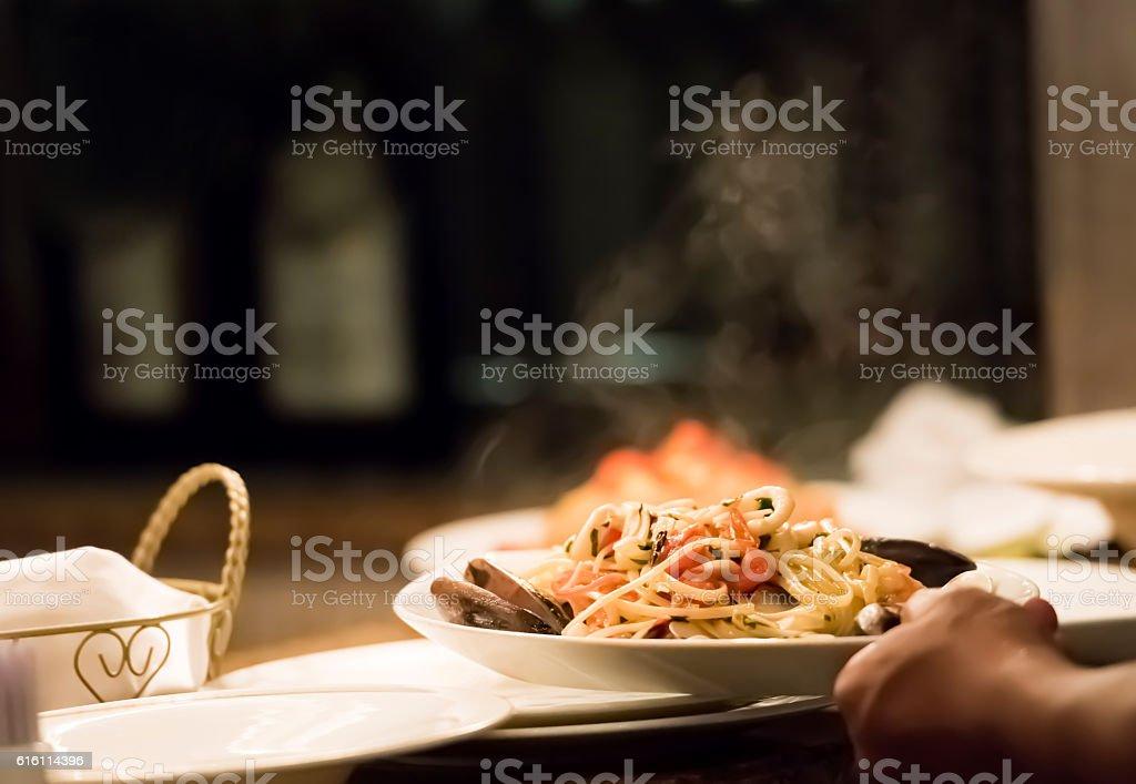 Vom Küchenchef liebevoll zubereitet – Foto