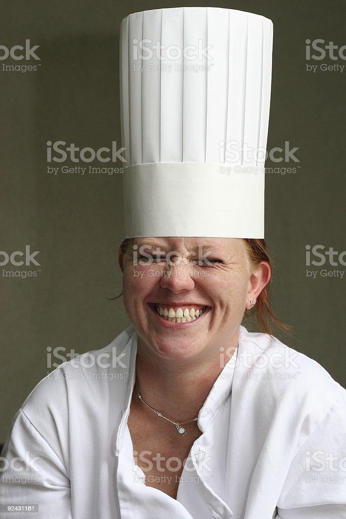 Chef Series - 12 stock photo