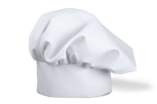 Chef's hat. Chef Hat chef's hat stock pictures, royalty-free photos & images