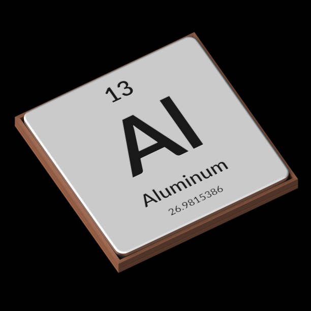 Royalty Free Chemical Symbol For Aluminum Pictures Images And Stock