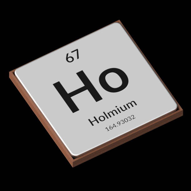 Royalty Free Holmium Symbol Pictures Images And Stock Photos Istock