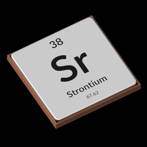 Royalty Free Strontium Chemical Symbol Pictures Images And Stock