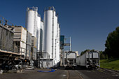 istock Chemical Factory 157480464